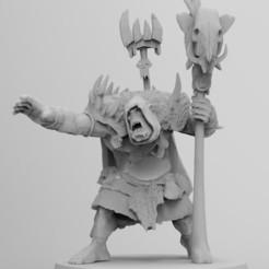 untitled.1832.jpg Download free 3MF file Madlad Git Spirit Man • 3D printer design, EmanG