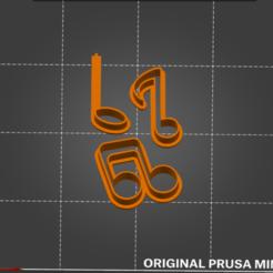 Captura de pantalla (430).png Download STL file cookie cutter / cookie moulds • 3D printer design, nahuelnahuelgomez