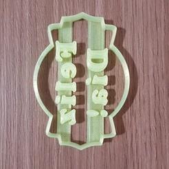 16012436968502808899387074242522.jpg Download STL file Short mother's day happy day • 3D printing design, DIMP