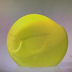 EMOJI CON LENTES.jpg Télécharger fichier STL gratuit MACETA EMOJI CON LENTES • Plan imprimable en 3D, IMPRESION3DCORDOBAA