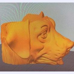 Descargar diseños 3D COMPAÑERO LABRADOR RETRIEVER, IMPRESION3DCORDOBAA