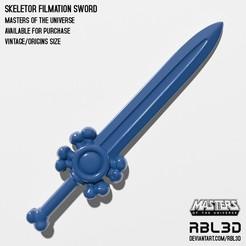 RBL3D_skeletor-filmation_sword_V.jpg Télécharger fichier OBJ Vinatage de l'épée de Skeletor's Filmation Sword / taille de l'origine • Plan pour imprimante 3D, RBL3D