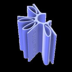 Télécharger fichier STL Porte-pickpic de guitare • Design pour impression 3D, ArtesDNet