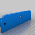 Télécharger fichier STL gratuit Support du guide de l'axe Z • Plan pour impression 3D, ArtesDNet
