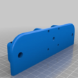 Download free STL file Z-axis guide support • Object to 3D print, ArtesDNet