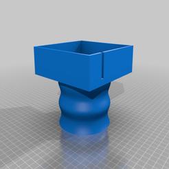 Ventilation.png Download free STL file air extractor - extracteur d'air • 3D printing design, egalistel