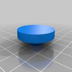 Download free STL file Entretoises a visser -  Screw-on spacers • 3D print template, egalistel