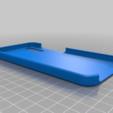 bd4bf8f93546eca93f5fdb68292b6051.png Télécharger fichier STL gratuit Huawei P20 Wolf  (NO LITE , NO PRO ) • Modèle à imprimer en 3D, egalistel