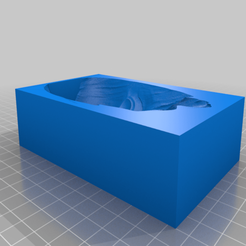 Télécharger fichier 3D gratuit Groot Illusion, egalistel