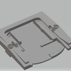 Download free 3D printer files LK fuga ikea tradfri, BB1979