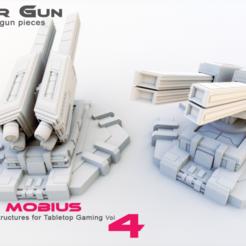 anti_air_gun_ps.png Télécharger fichier STL Armes anti-aériennes • Modèle imprimable en 3D, yoyoboy1998