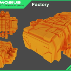 factory.png Télécharger fichier STL Usine • Design pour impression 3D, yoyoboy1998