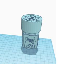 Sin título.png Download free STL file grinder ripndip • 3D printing object, tomassuarezporta55