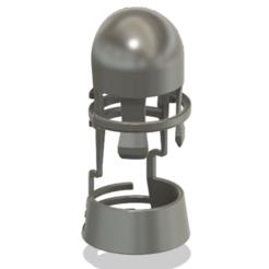 duiminsta2.PNG Télécharger fichier STL Exosquelette de pouce Paexo • Plan imprimable en 3D, laurensvousten