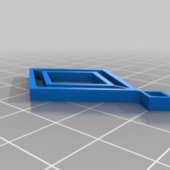 2d984559b359ee381fff8c1ac1181401.png Descargar archivo STL gratis Pendiente doble • Modelo imprimible en 3D, INFX_TryHard
