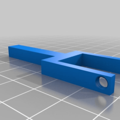1a0e2feb9aec5dc08dfd1086411586fb.png Download free STL file Nerf Strongarm Stock • 3D printing template, INFX_TryHard