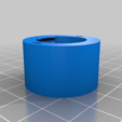 Download free STL file Functional Loading Breech • Template to 3D print, pario