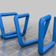 Télécharger fichier STL gratuit Comment fabriquer un ressort rectangulaire dans Inventeur 2017 à la dure • Objet à imprimer en 3D, pario