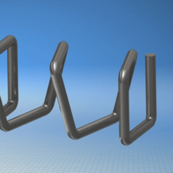 spring.png Download free STL file How to Make A Rectangular Spring in Inventor 2017 the Hard Way • 3D printable object, pario