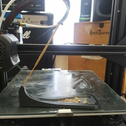 IMG_20201228_124229.jpg Télécharger fichier STL gratuit Porte-encens Slick • Plan pour imprimante 3D, HavokTheorem