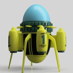 MAQUINA_DEL_TIEMPO 2.png Télécharger fichier STL Machine à voyager dans le temps - Capsule corporation - Dragon ball Z • Objet pour impression 3D, JEANE_TAFUR