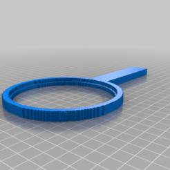 4677354.png Télécharger fichier STL gratuit Support de loupe 98mm (solide) • Design à imprimer en 3D, dmeskin