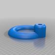 Download free STL file Ukulele Stand • 3D print design, terraprint