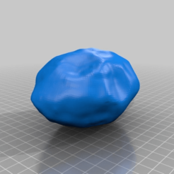 753cc11ed2b59df50a1a3c299414f742.png Download free OBJ file Pandora, Saturn XVII Moon • 3D print object, terraprint
