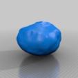 cdb1954512b21186738157dff521bc8e.png Télécharger fichier OBJ gratuit Janus, Saturne X Lune • Plan à imprimer en 3D, terraprint