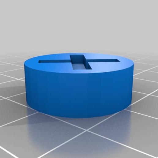 85891f44059f5f6cdbe1167d5a96c682.png Download free SCAD file Ludus Latrunculorum Board Game Set • Model to 3D print, terraprint
