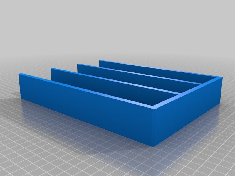 7f3c22bbc689d0a468c72499a2a63fcf.png Download free STL file Simple Silverware Tray • 3D printable object, terraprint