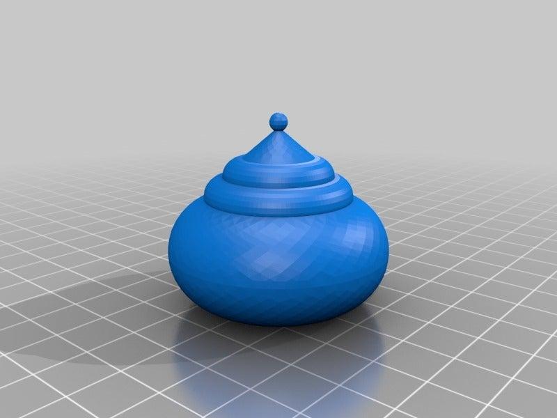 baa69e2cfed589d9f41d14f64ac85207.png Download free STL file Makruk Thai Chess Set • 3D printing design, terraprint