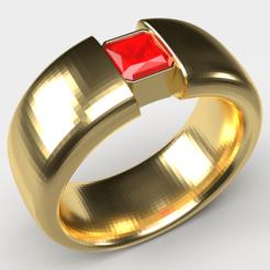 Ring (5).png Download STL file Ring • 3D print model, diogorodrigues1990