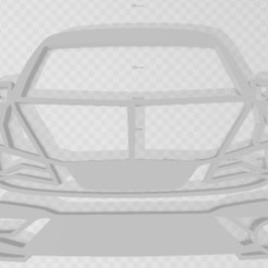 Download 3D print files Seat leon 5f front key ring, 3dseat