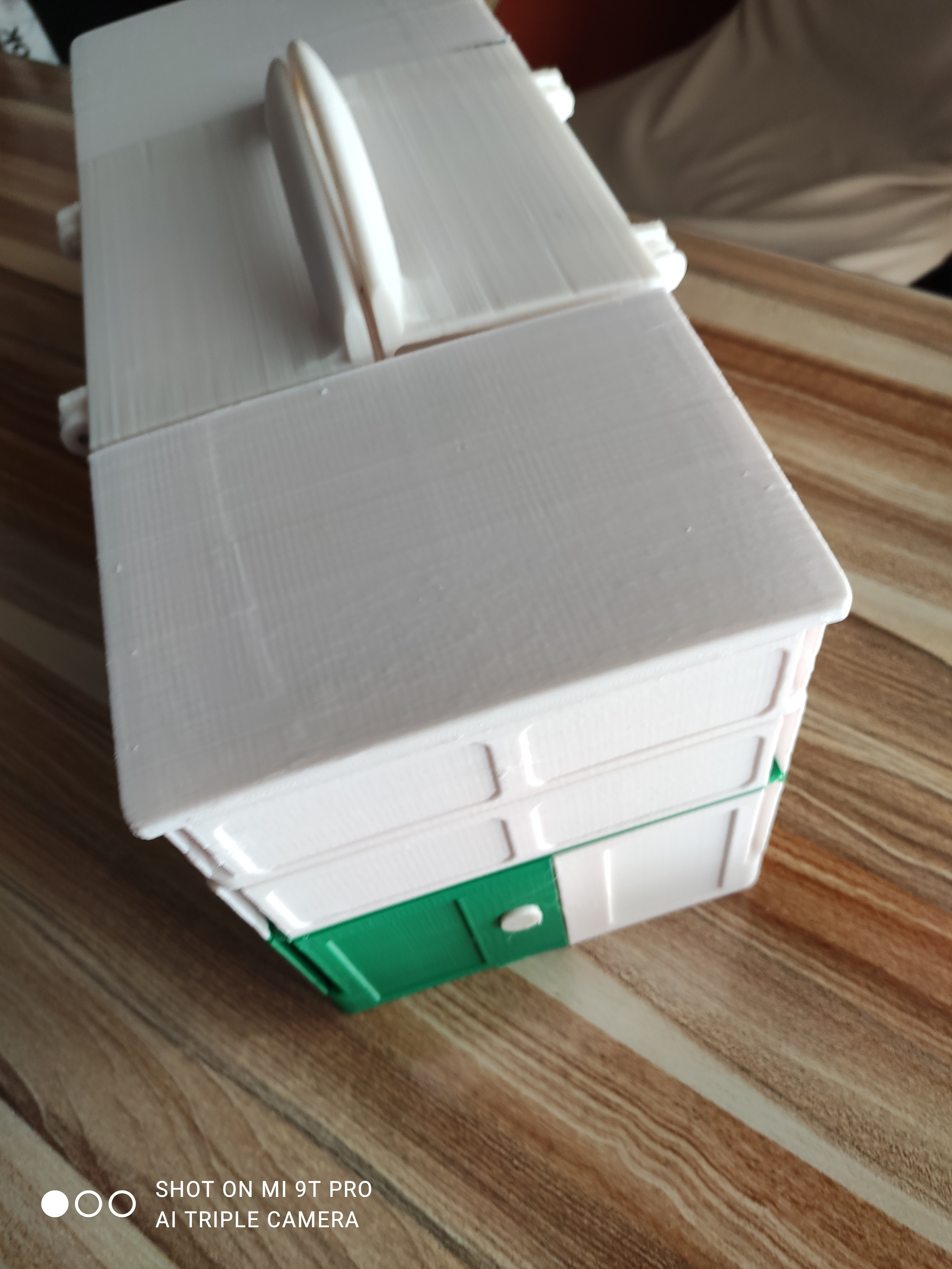 1608827781253.jpg Download STL file Multiple container ( closed 180x370mm) construction Contenitore multipla trasportabile Multibox • 3D printable design, mikifly10