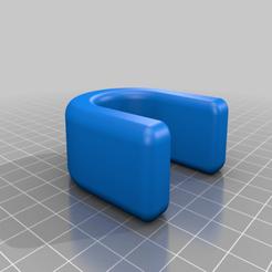 Télécharger modèle 3D gratuit Verrouillage du rouleau à filament Ender 3, RobsLoco