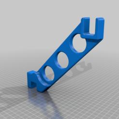 Télécharger fichier STL gratuit Montage de filaments par extrusion 2020 • Objet à imprimer en 3D, RobsLoco