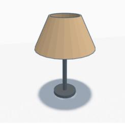Screenshot 2020-08-02 at 20.56.29.png Download STL file Lamp • Template to 3D print, Cultsanonimo