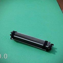Imprimir en 3D Mesa plegable compacta, ne100r