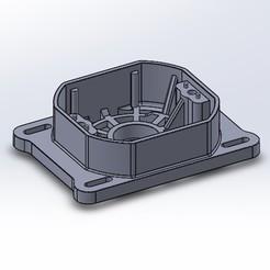 """Télécharger fichier STL Tondeuses à gazon à boîtier moteur """"GARDENA PowerMax 1100/32 • Objet imprimable en 3D, Alexandr_7Z"""