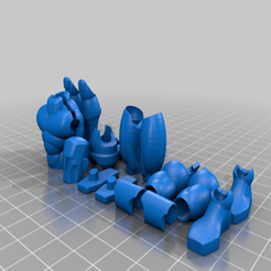 Human_modifier.png Download free STL file ModiBot's Tinkercad Accessories • 3D printer model, Ender3PrintingFan1