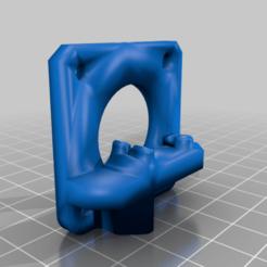 tinker.png Télécharger fichier OBJ gratuit Extrudeuse de filaments souples pour Ender 3 avec entraînement direct • Plan pour impression 3D, Ender3PrintingFan1