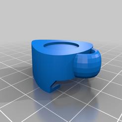 Télécharger modèle 3D gratuit Porte-pickpot de guitare, Ender3PrintingFan1