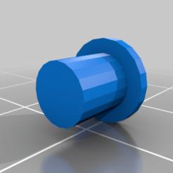 Télécharger fichier STL gratuit Mon Hot Rod personnalisé • Design pour impression 3D, Ender3PrintingFan1