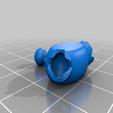Télécharger fichier STL gratuit Drawing Figure Remixer les fichiers renommés • Plan pour impression 3D, Ender3PrintingFan1