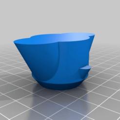 ae5e1226d4358b4c099afda6bad4c0b8.png Download free STL file Pots • 3D printing model, Ender3PrintingFan1