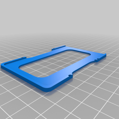 Download free 3D printer files Slim Wallet, Ender3PrintingFan1