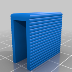 Download free 3D printing files Laptop Webcam Cover, Ender3PrintingFan1