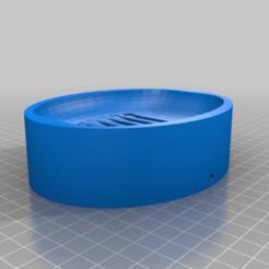 Download free 3D printer designs Soap dish w/ good drainage, Ender3PrintingFan1