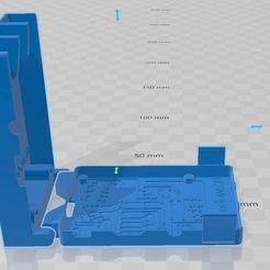 2.JPG Télécharger fichier STL gratuit Rangement pour Raspberry PI • Plan imprimable en 3D, morganne-farrah